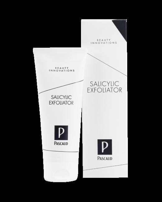 Pascaud Salicylic Exfoliator 2 | Huidinstituut Beaute