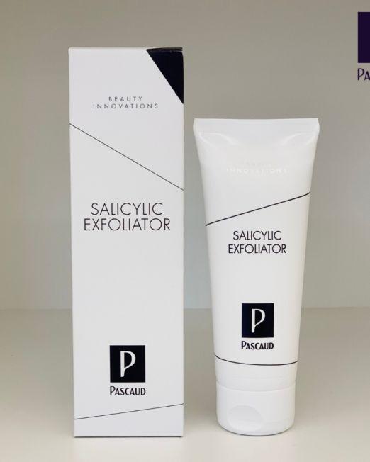 Salicilic Exfoliator | Pascaud