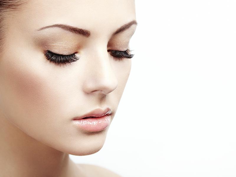 gezichtsyoga voor een strakke huid