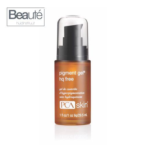 Pigment Gel Hq Free | PCA Skin Producten