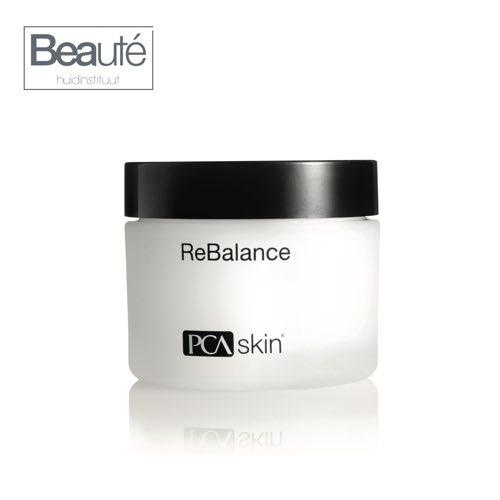 Rebalance | PCA Skin producten