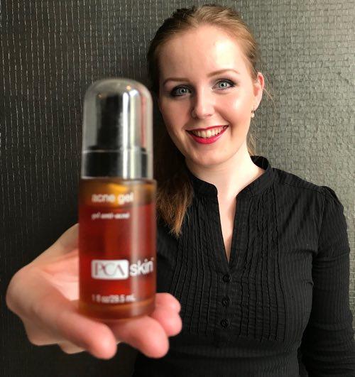 Acne Gel   PCA Skin Producten
