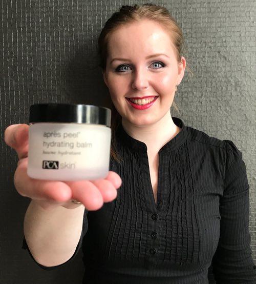 Apres Peel Hydrating Balm | PCA Skin Producten