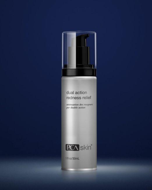 Dual Action Redness Relief | PCA Skin Serum