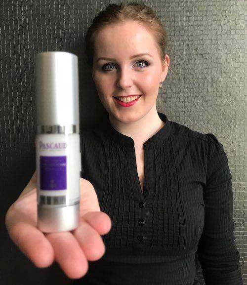 Eyecare Cream | Pascaud Producten