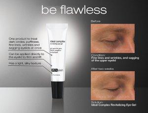 Ideal Complex Eye Gel | PCA Skin