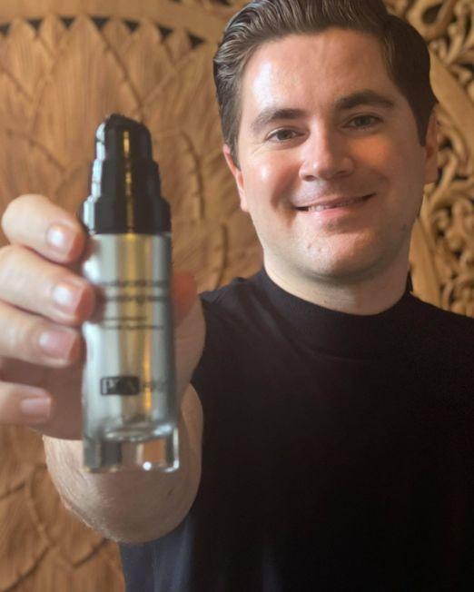 PCA Skin Hyaluronic Boosting Serum | Verjongjehuid.nl