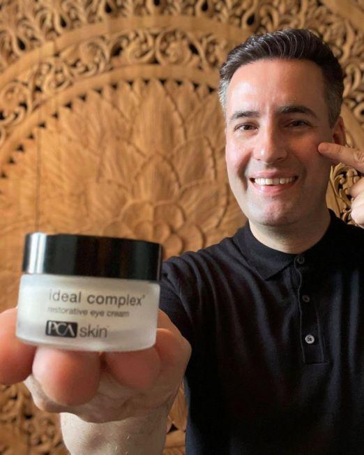 PCA Skin Ideal Complex Eye Cream | Verjongjehuid.nl