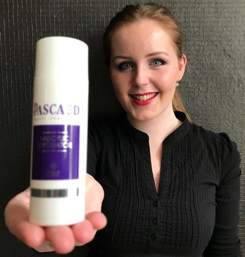 Salicylic Exfoliator | Pascaud Producten