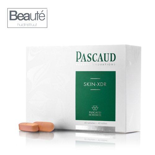 Skin XDR | Pascaud