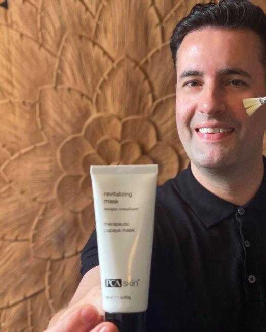 PCA Skin Revitalizing Mask | Huidinstituut Beauté