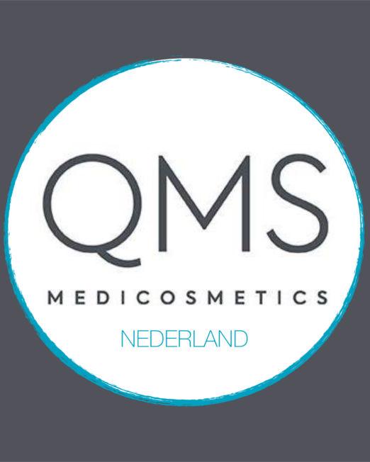 Logo QMS Nederland