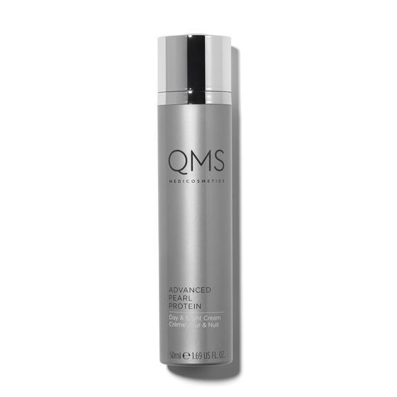 Advanced Pearl Protein | QMS Dag/nacht Creme