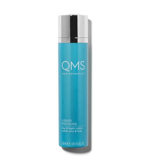 Liquid Proteins | QMS dag/nacht creme