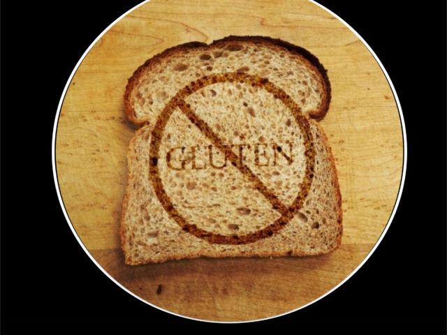 Huidproblemen door Gluten