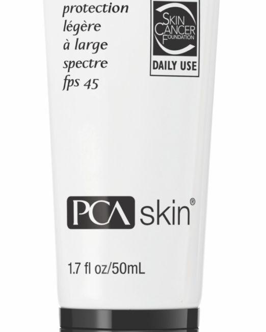 PCA Skin Weightless Protection   Huidinstituut Beaute