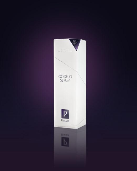 Pascaud Code G Serum | Pascaud Producten