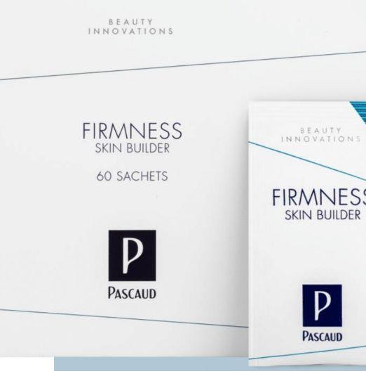 Pascaud Firmness Skinbuilder | Collageen