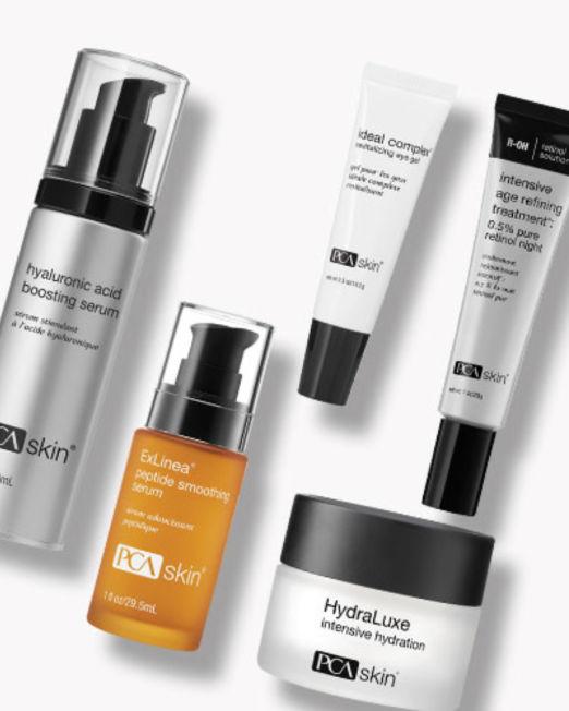 PCA Skin Producten