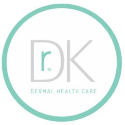 Dr. K Logo