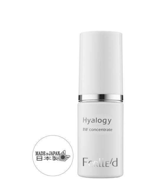 Forlle'd Hyalogy BW Concentrate Serum | Verhelderend Serum