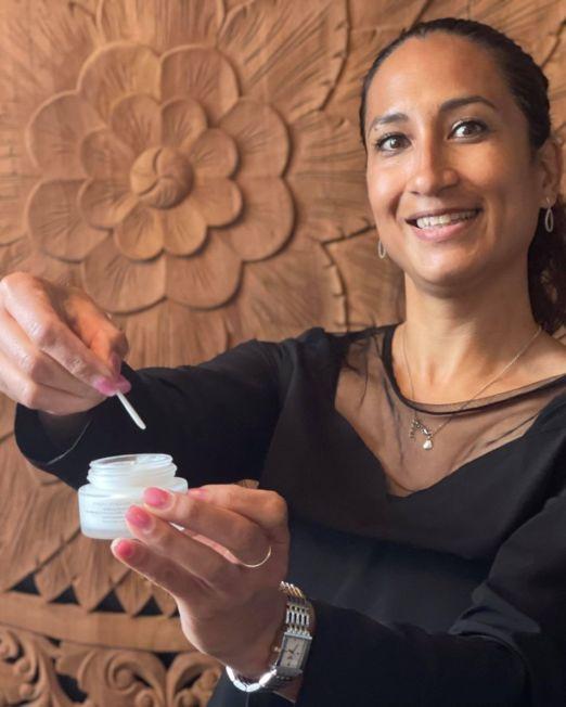 Forlle'd Hyalogy BW Night Cream | VERJONGJEHUID.NL