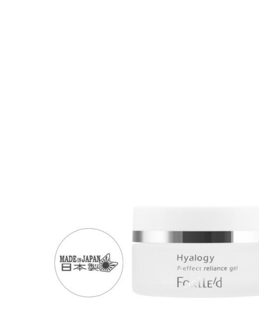 Forlle'd Hyalogy P-effect Reliance Gel | Huidinstituut Beauté
