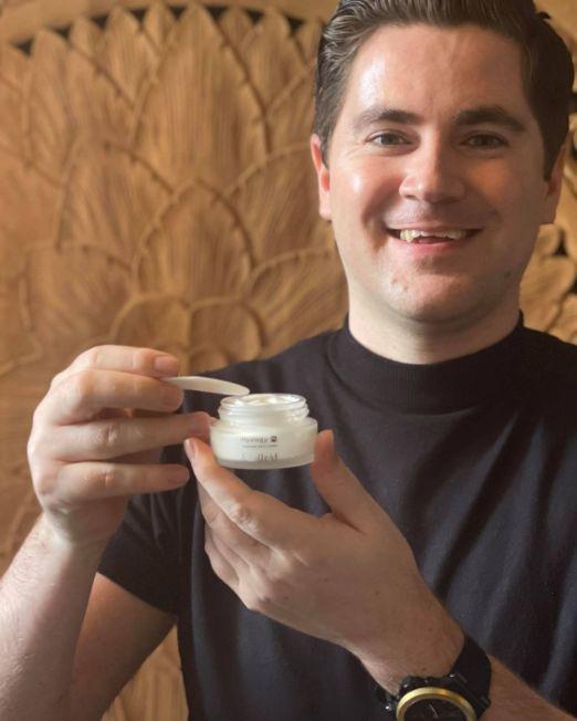 Forlle'd Hyalogy Platinum Face Cream | Verjongjehuid.nl