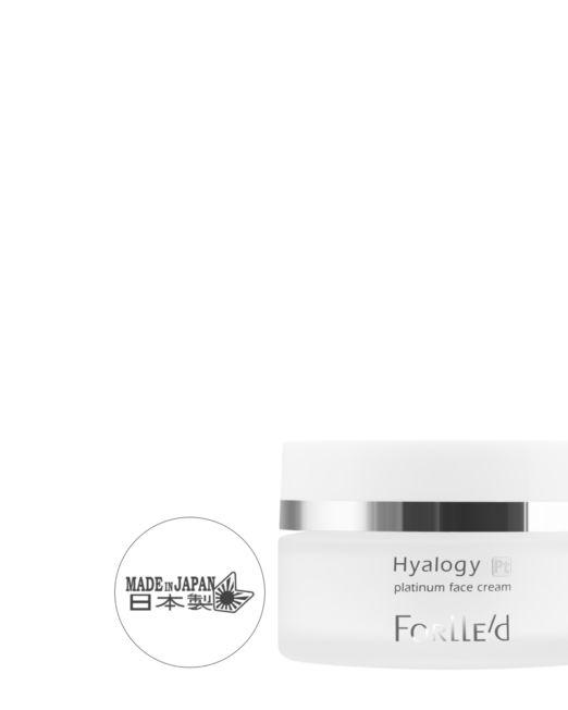 Forlle'd Platinum Face Cream | Huidinstituut Beauté