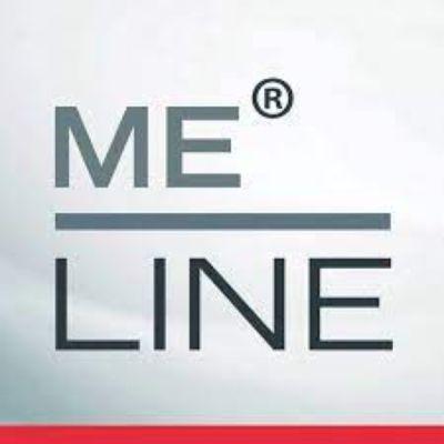 Me line Logo