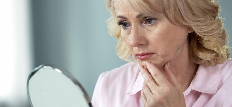 Wat doen tegen slappe huid? Oorzaak & Oplossing